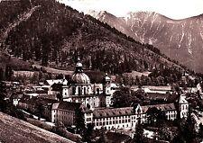 Benediktiner-Abtei Ettal , Ansichtskarte, ungelaufen