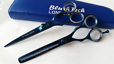 "6"" Left hand Gift Set Professional Hairdressing & Thinning Scissors salon shears"