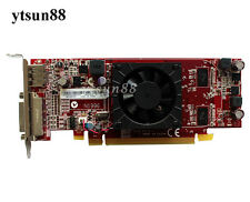 graphics card For AMD HD7350 7350 video graphics card DVI+DP N1996 V218 03T7093
