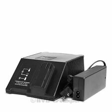 Charger for MILWAUKEE 18V 48-11-2230 48-11-2200 48-11-2232 Ni-Cd & Ni-Mh Battery