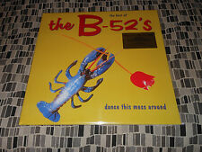 B-52's The Best Of The B-52's: Dance This Mess Around colored vinyl  Import MOV