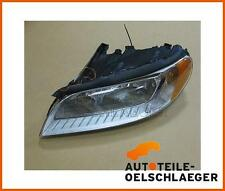 Scheinwerfer links chrom H7 H9 Volvo S80 ab Bj.2007 headlight ATO