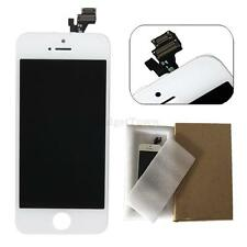 A1429 A1428 LCD Touch Screen Digitizer Assembly for Apple iPhone 5 White A+