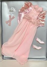 """Tonner OZ STROLL Wizard Of Oz 19"""" Evangeline Ghastly OUTFIT & ACCESSORIES  NEW"""