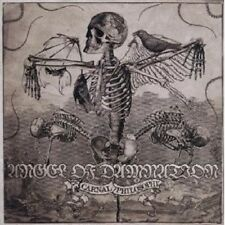 ANGEL OF DAMNATION - CARNAL PHILOSOPHY  CD NEUWARE