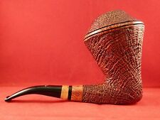 HUGE Luigi Viprati Collection Pipe!  New/Never Smoked!  Hand Made in Italy!