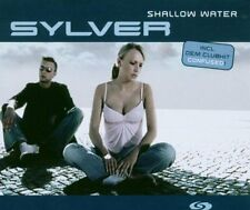 Sylver Shallow water (2003) [Maxi-CD]