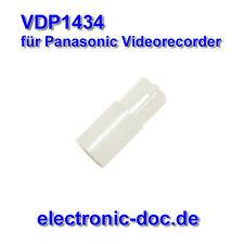 Vdp1434 plastique-entraîneurs pour panasonic magnétoscope nv-hd625, nv-hd660, nv-hd700