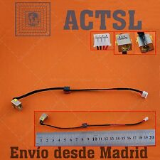 Conector DC Power Jack para ACER Aspire 5742G (with cable)