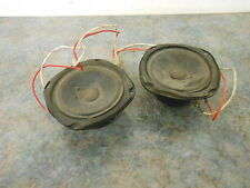 HARLEY DAVIDSON 1340 FLHS SPEAKERS 317MP10