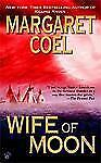 Wife of Moon (A Wind River Reservation Myste)-ExLibrary