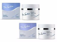 Dr Spiller Biomimetic Propolis Skin Care Set Day and Night Creams 50ml Oily Skin