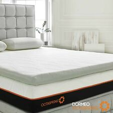 Dormeo Octaspring Body Zone Mattress Topper, King Size