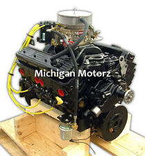 5.7L Volvo Penta Vortec Marine SILVER Engine Package - BRAND NEW!