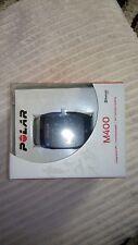 Polar M400 Unisex Orologio Sportivo GPS tracking Attività Calorie Nero 90051092
