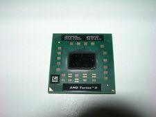 AMD MOBILE TURION II SOCKET S1G3 TMM520DBO22GQ 2,2 Ghz