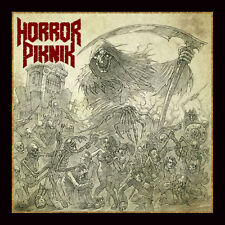 HORROR PIKNIK - Speed Metal Je Ziv (SPEED/THRASH METAL*SERBIA*SLAYER*VENDETTA)