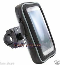 Arkon Handlebar Mount Water Resistant Case Holder for Motorola Moto X smwpcs532