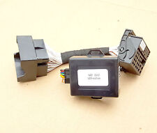 BMW EVO (NBT2) TV Free Video In Motion Adapter Interface for F20/F30/F15/G11/G30