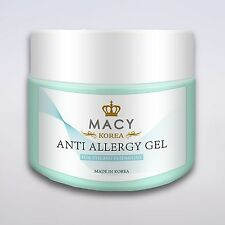 Wimpernverlängerung Anti-Allergie Gel ORIGINAL MACY 80ml