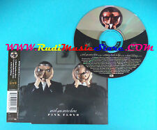 CD Singolo Pink Floyd Wish You Were Here(Live) 7243 8 82207 2 9  no mc lp(S25)