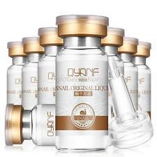 New Hyaluronic Acid Serum Snail Extract Nourish Repair Vitamin C Hydrating Cream