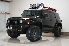 Toyota: FJ Cruiser LIFTED 4X4