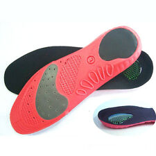 EVA Foam Full Length Shoe Insole – Ideal for Physical Activity, Foam and Gel