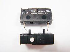 60 Stück Endschalter Schalter Taster 1xAUS 250V 6A Cherry DB1 #15S25