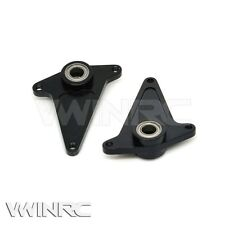 SALE 2PCS Metal Aileron Lever For ALIGN T-REX 600ESP Rc Helicopter  NEW