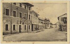 RONCHIS - PIAZZA ROMA (UDINE) 1948
