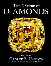 The Nature of Diamonds, , Acceptable Book