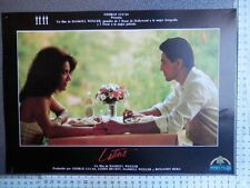 5 LOBBY CARD LATINO DE HASKELL WEXLER - GEORGE LUCAS, JAMES BECKET BENJAMÍN BERG