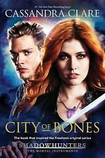 City of Bones: TV Tie-in (The Mortal Instruments)