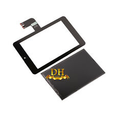 LCD Display Touch Screen Digitizer Part For ASUS MeMo Pad HD 7 ME173 ME173X+