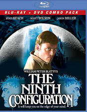 The Ninth Configuration (Blu-ray/DVD, 2014, 2-Disc Set)
