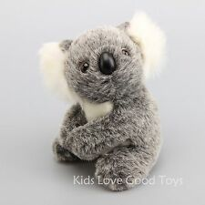 Koala Wildlife Teddy Bear Plush Toy Soft Stuffed Animal Cuddly Doll 20cm Cute