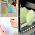 Unisex Beauty Tool Soft Silicone Face Care Cleaning Pad Blackhead Remover Brush
