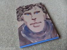 Una Stubbs - Benedict & Martin 6 Cards & Envelopes! NEW! Sherlock Royal Academy