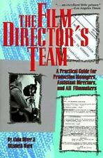 Film Director's Team by Alain Silver (1992, Paperback)