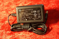 LEI Leader 12V 750mA AC to DC Power Supply Adapter 503913-004 MT20-21120-A00F
