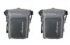 Avenir 40 Litre Waterproof Welded Seam Panniers RRP £103.99