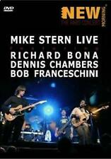 Stern, Mike - Mike Stern - The Paris Concert
