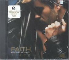 Faith [George Michael] [1 disc] [074644086720] New CD