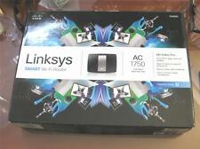 Linksys EA6500 with latest DD-WRT firmware !
