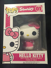 Hello Kitty Sanrio #01 Funko Pop!
