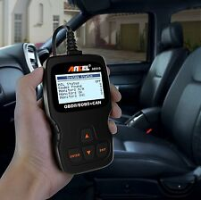 Car Auto Computer Diagnostic Code Reader Equipment Tool Fault Engine Scanner