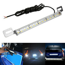 1X 30 LED Daytime Car Driving Lamps Fog Lamp License Plate/Backup Reverse Light