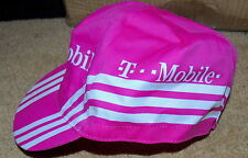 NEW WITHOUT TAGS AUTHENTIC T-MOBILE COTTON CYCLING CAP MADE BY ADIDAS