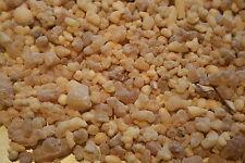 *** weihrauchharz buhur, granen (Boswellia sacra), turquía, 100g
